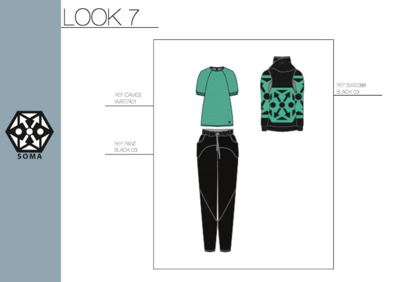 Fashion collectioAdidas Y-3.  13