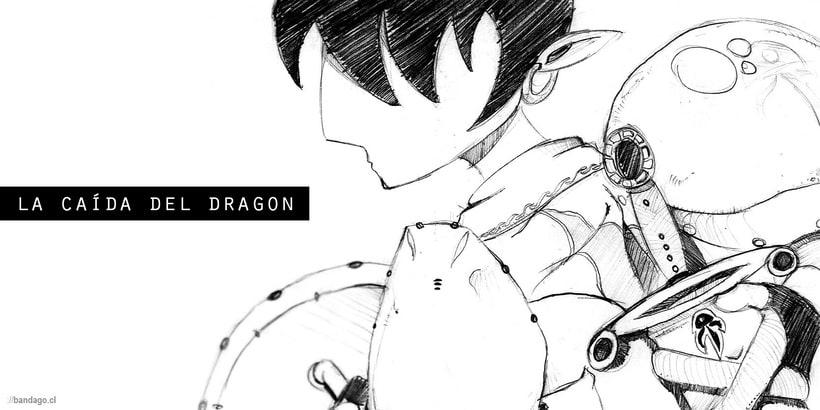 La caída del Dragón 0