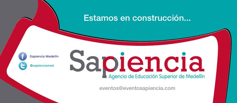 SAPIENCIA - Eventos 0