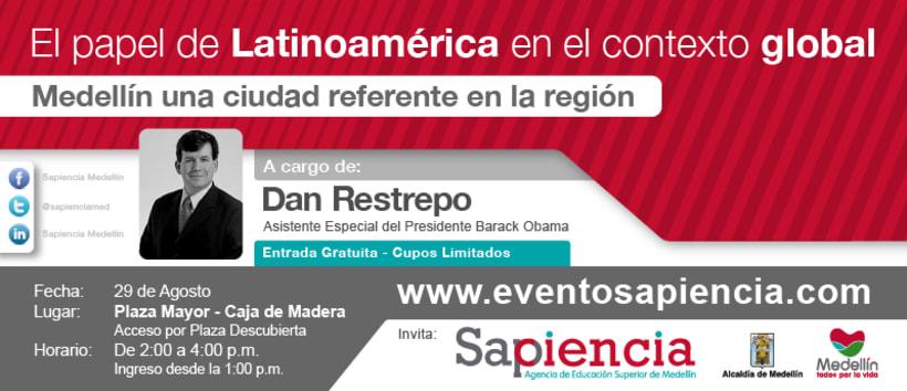 SAPIENCIA - Eventos 3