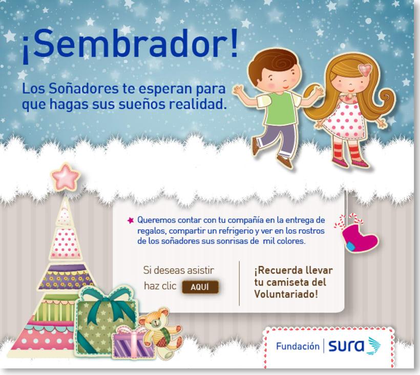 Sembradores de Sueños - Fundación SURA 3