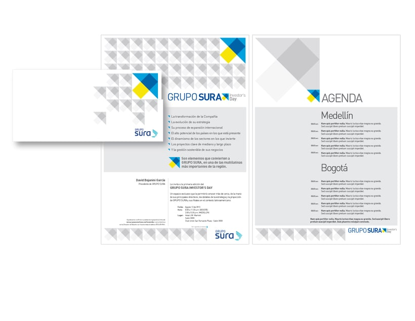 SURA Investor's Day - SURADAY 5