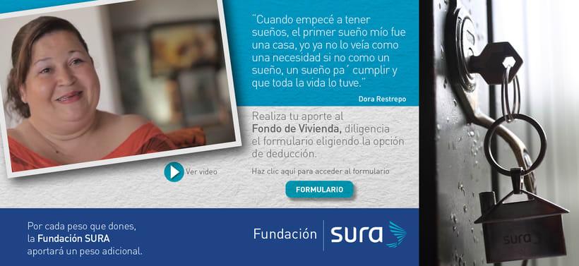 Fondo Vivienda - Fundación SURA 1