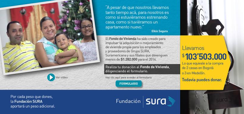 Fondo Vivienda - Fundación SURA 4
