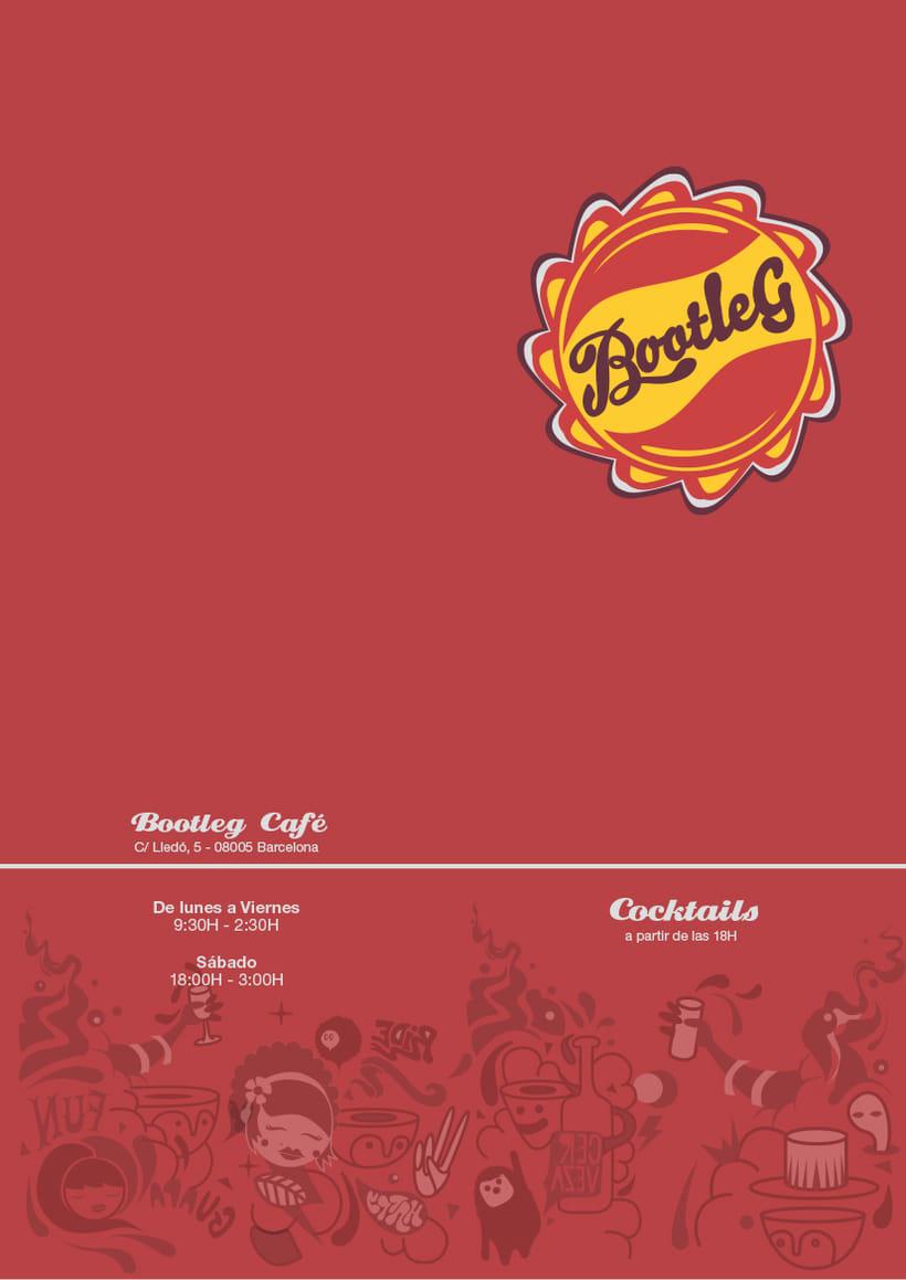 Bootleg -1