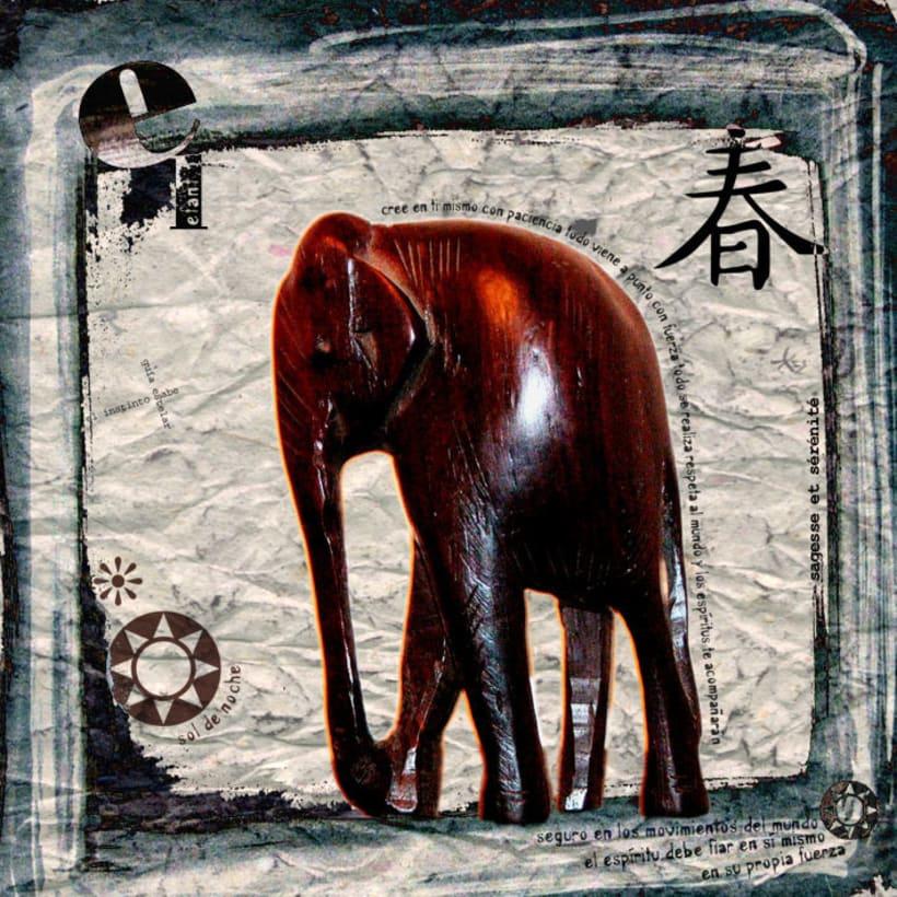 Elephant -1
