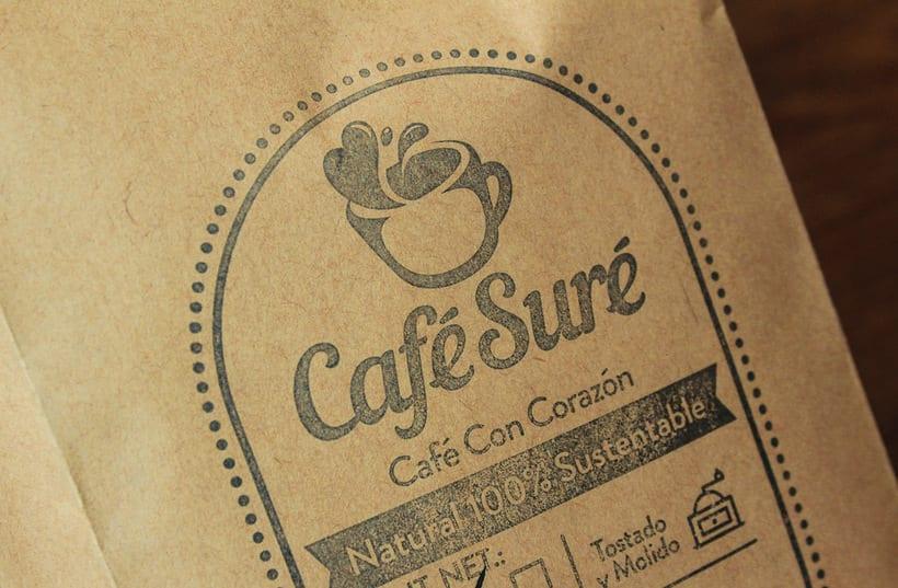 Dise 241 O De Logo Para Caf 233 Org 225 Nico Handmade Branding
