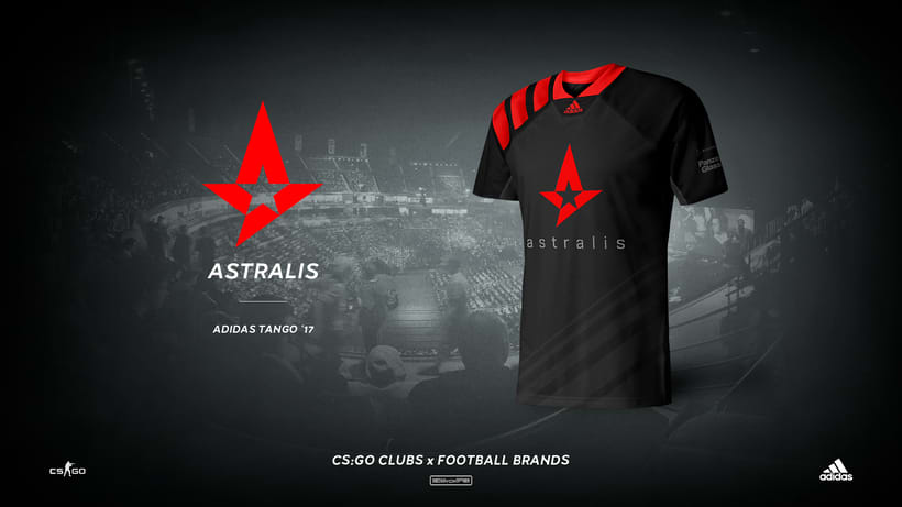 CS:GO CLUBS x FOOTBALL BRANDS 4