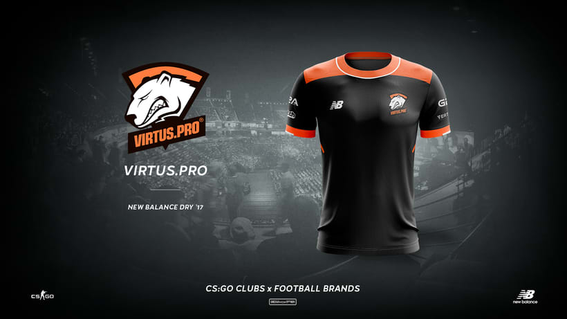 CS:GO CLUBS x FOOTBALL BRANDS 16