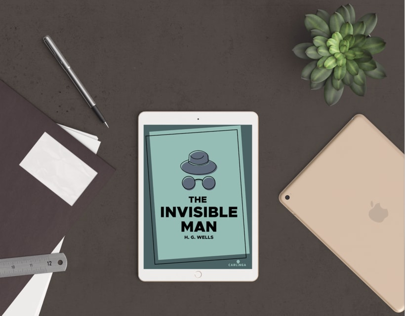 The Invisible Man 0