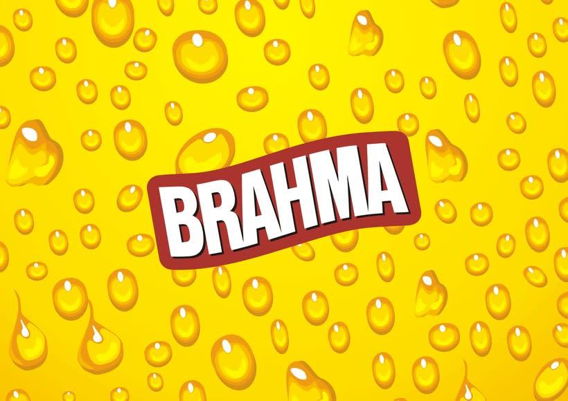 Brahma - Especial en Cualquier Clima 0