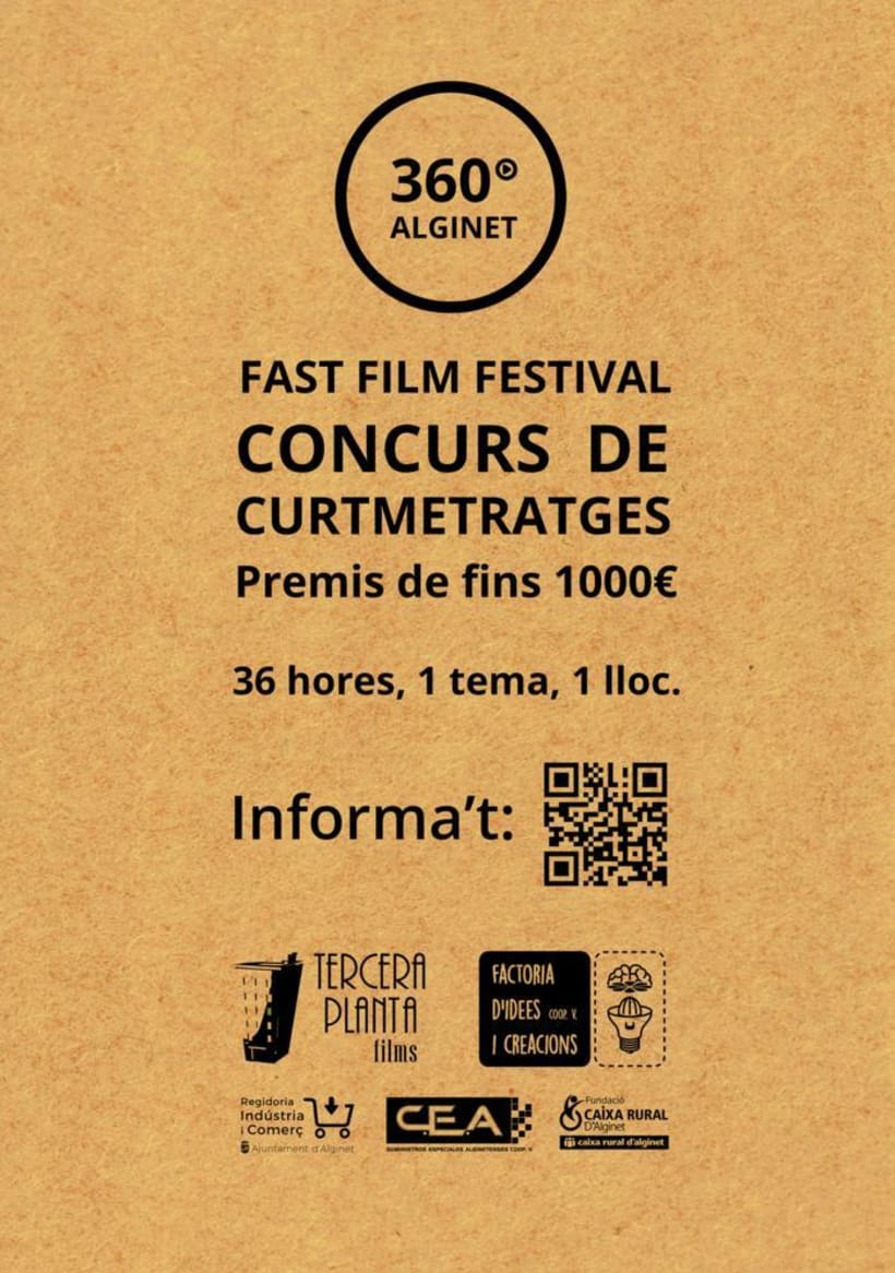 360º Fast Film Festival 7