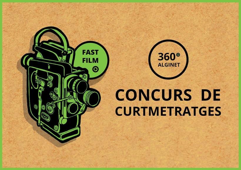 360º Fast Film Festival 10