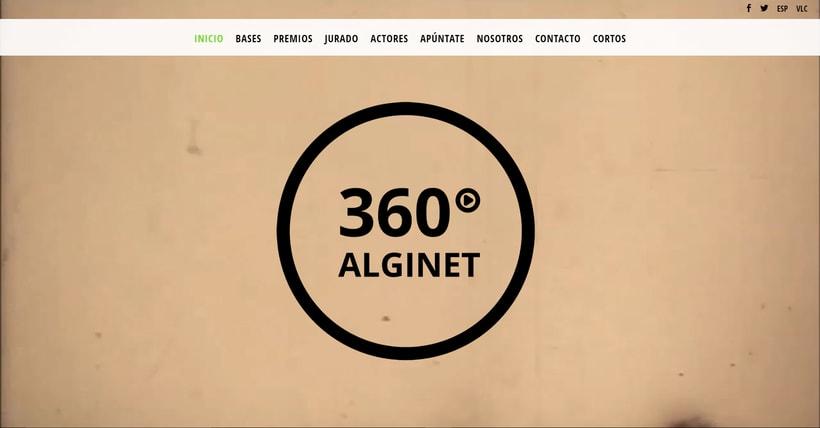 360º Fast Film Festival 12