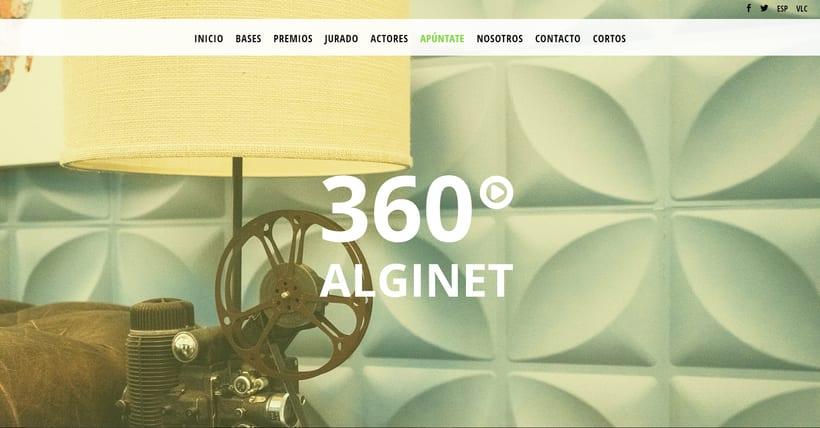 360º Fast Film Festival 15