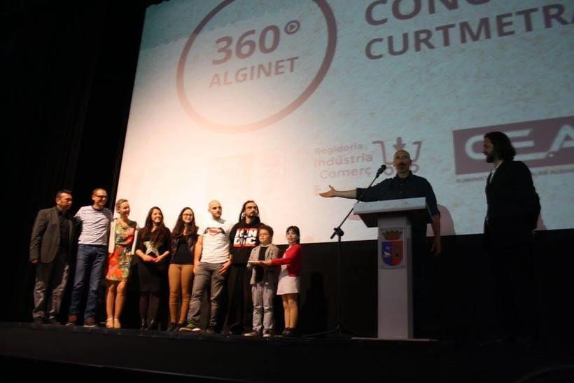 360º Fast Film Festival 23