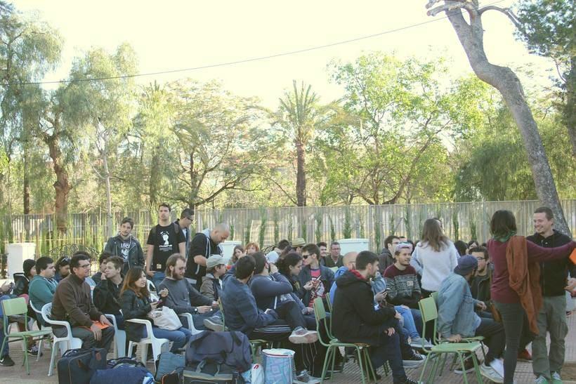 360º Fast Film Festival 26