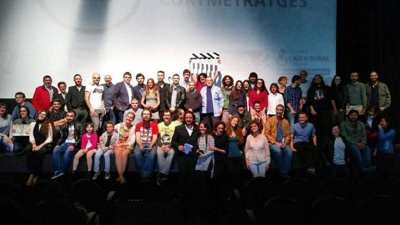 360º Fast Film Festival 25