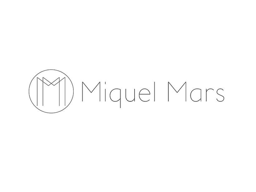 Miquel Mars 3