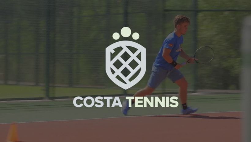 Costa Tennis | Video Tommy 0