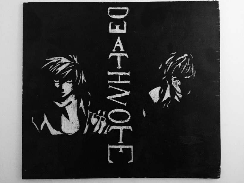 DEATH NOTE 0