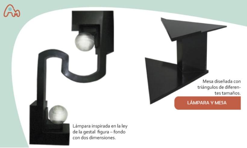 Mobiliario  -1