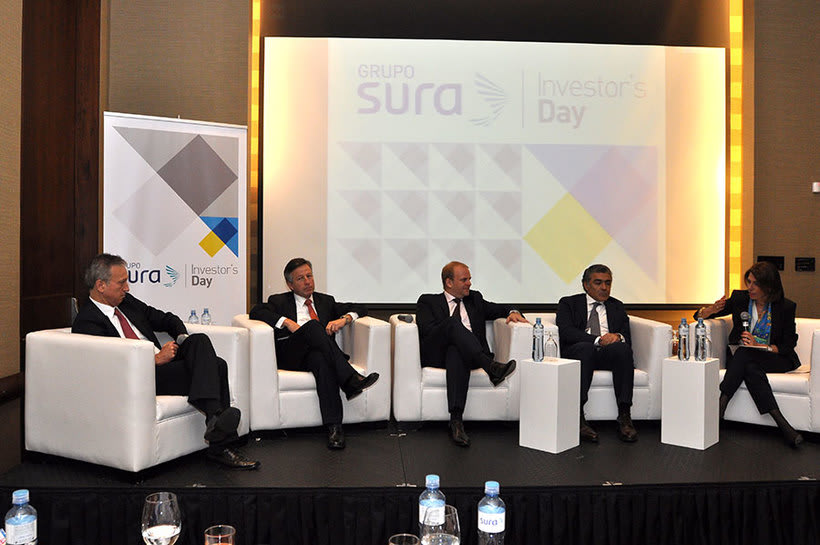 SURA Investor's Day - SURADAY 7
