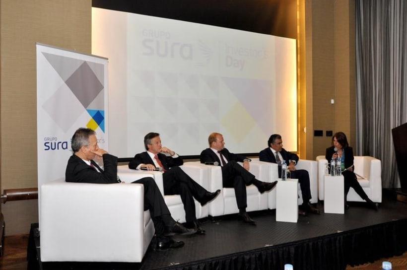 SURA Investor's Day - SURADAY 9
