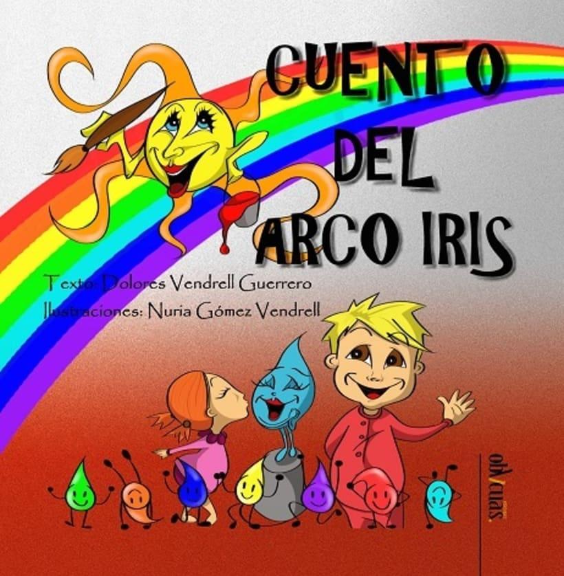 CUENTO DEL ARCO IRIS 1