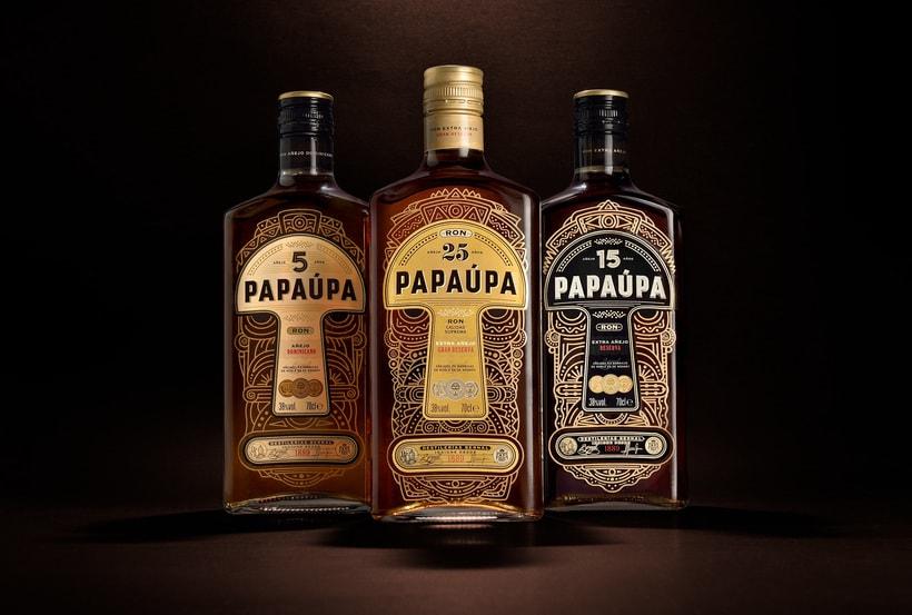 Ron Papaúpa 0