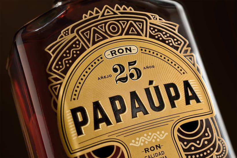 Ron Papaúpa 2