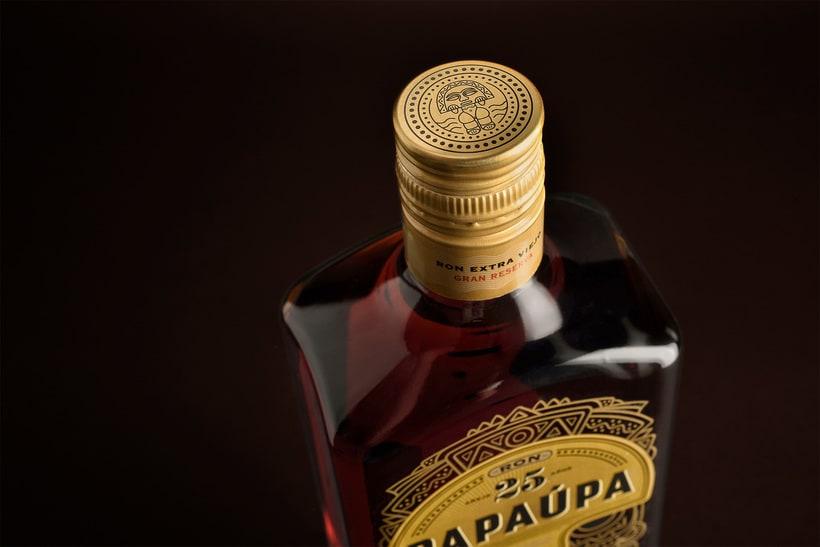 Ron Papaúpa 3
