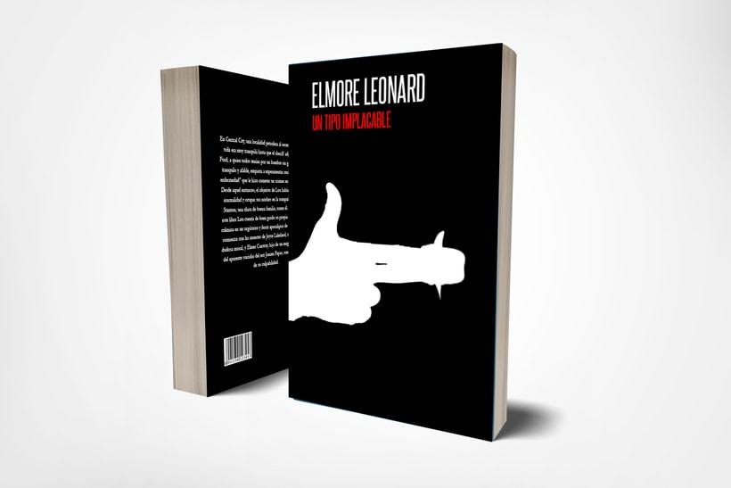 Diseño de portadas de libros 3