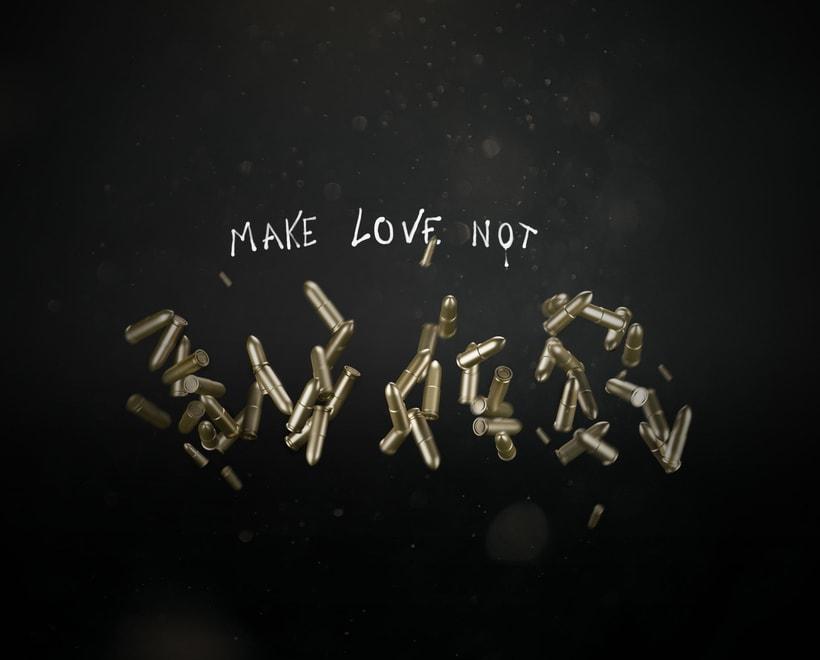 Not WAR 3