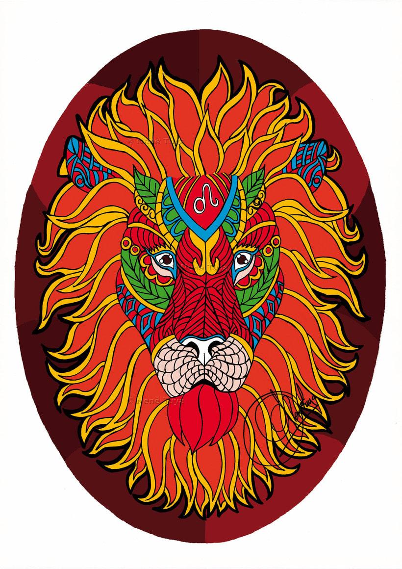 El Zodiaco 4