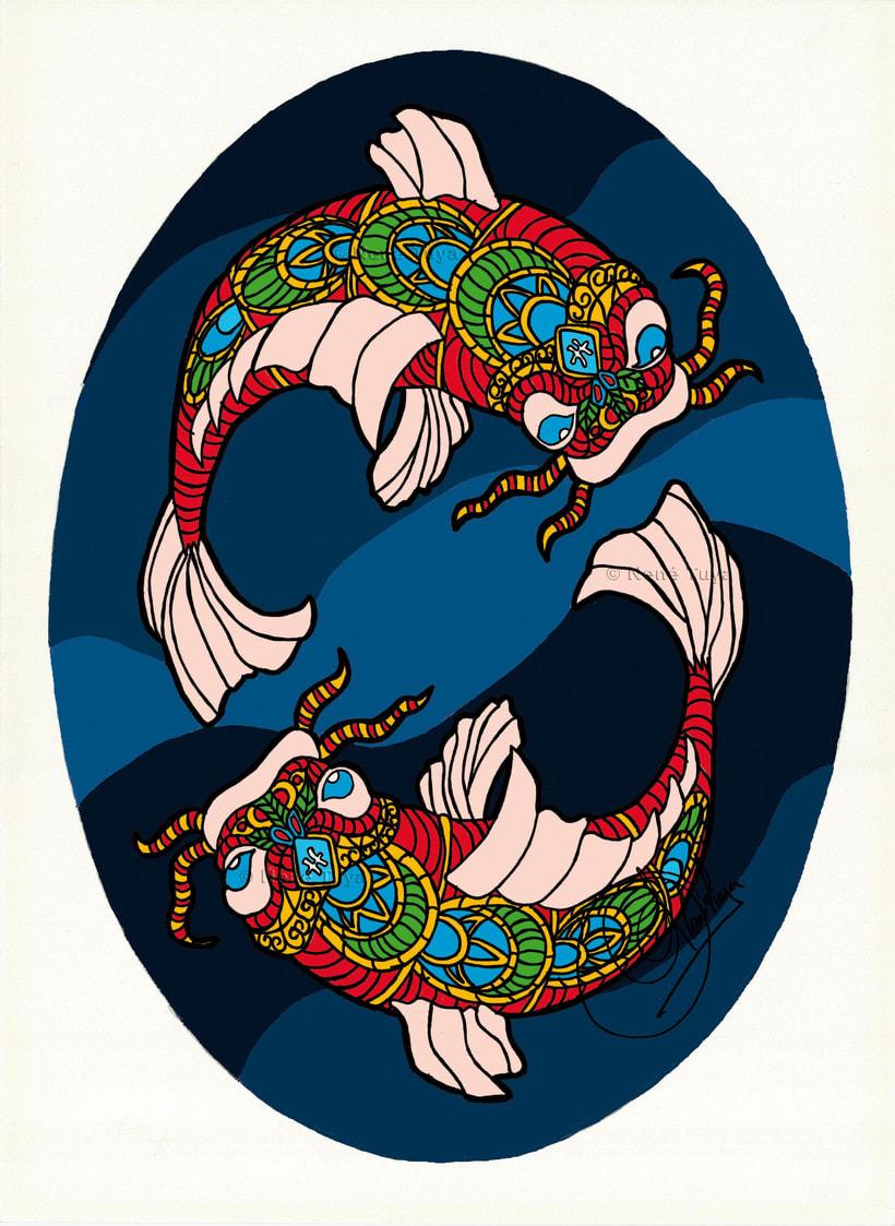 El Zodiaco 6