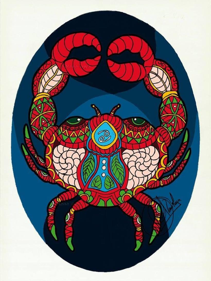 El Zodiaco 10