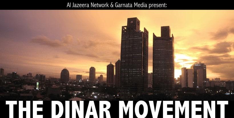 DINAR MOVEMENT 0