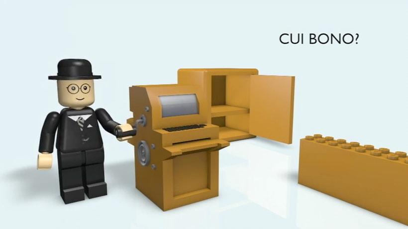 Cinema 4D Animation | Domestika