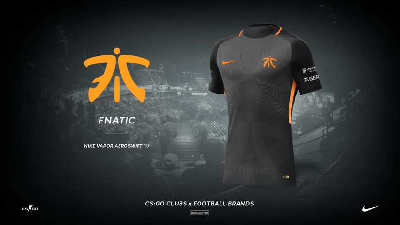 CS:GO CLUBS x FOOTBALL BRANDS 10
