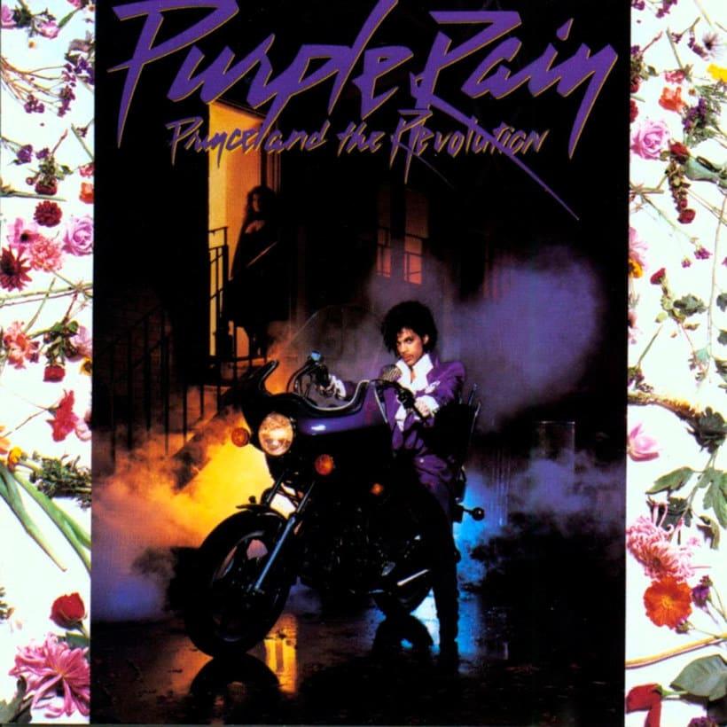 Love Symbol #2, el Pantone oficial de Prince 7