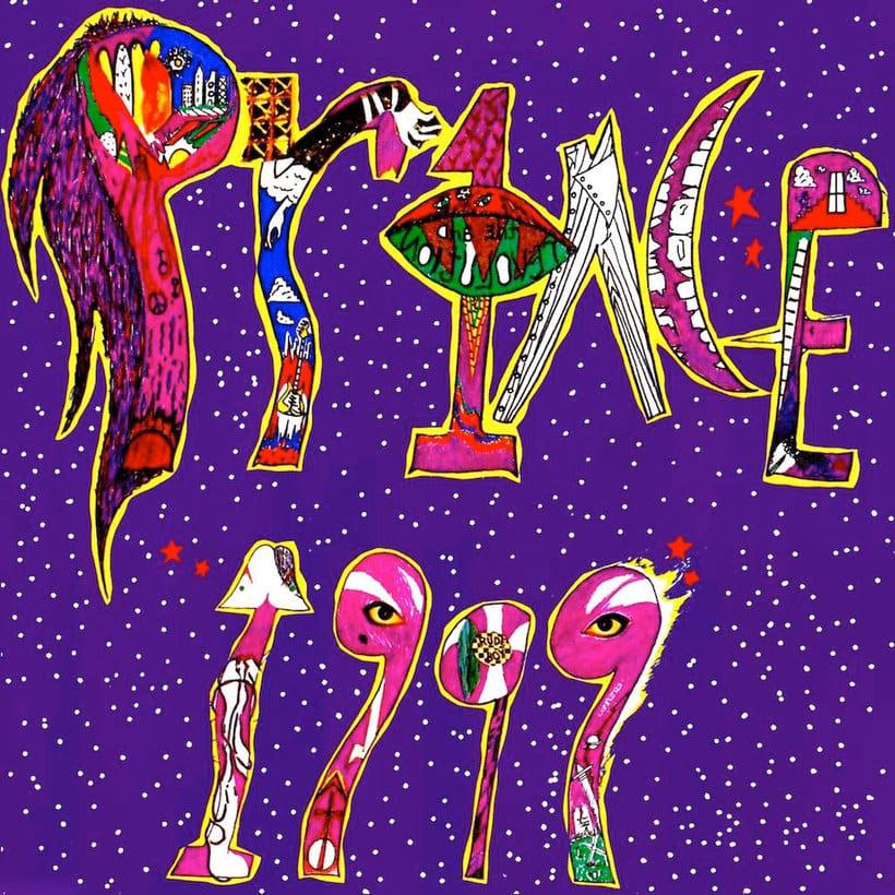 Love Symbol #2, el Pantone oficial de Prince 8