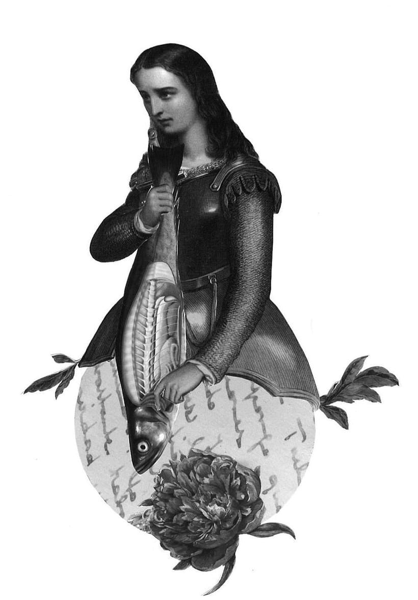 El Romancero gitano ilustrado por más de 200 artistas 14