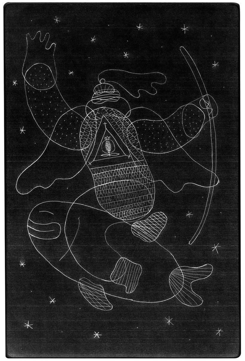 El Romancero gitano ilustrado por más de 200 artistas 18