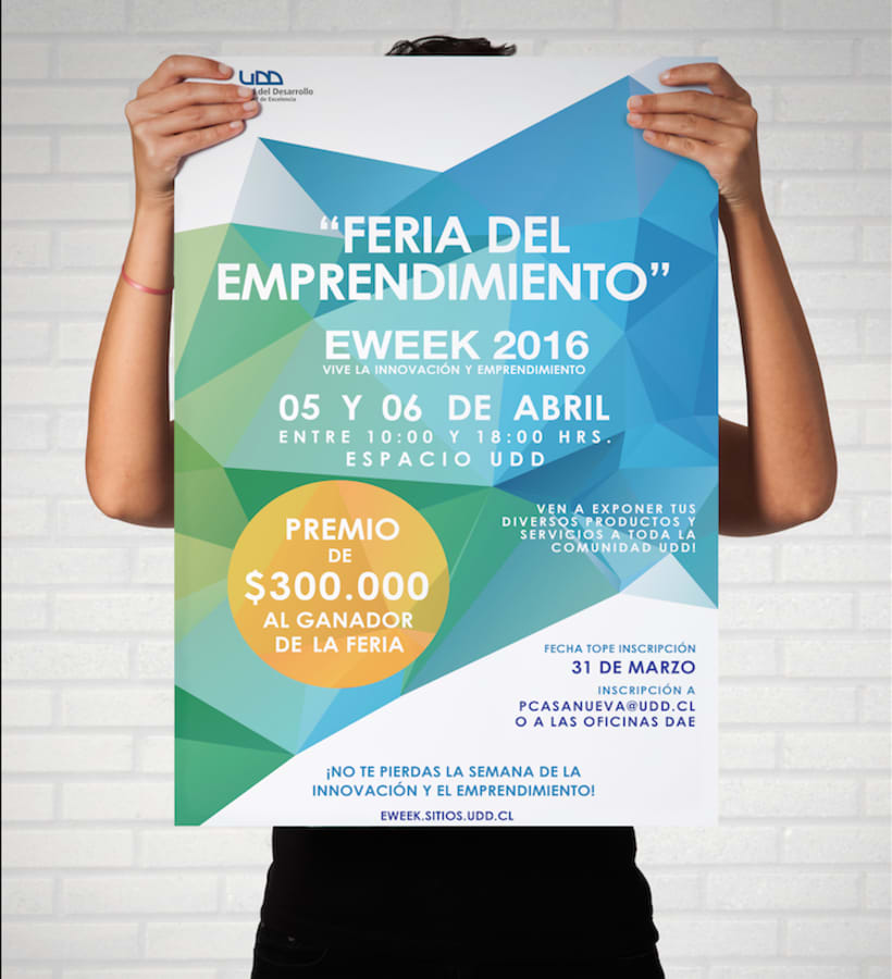 Afiches / Posters Publicitarios 1