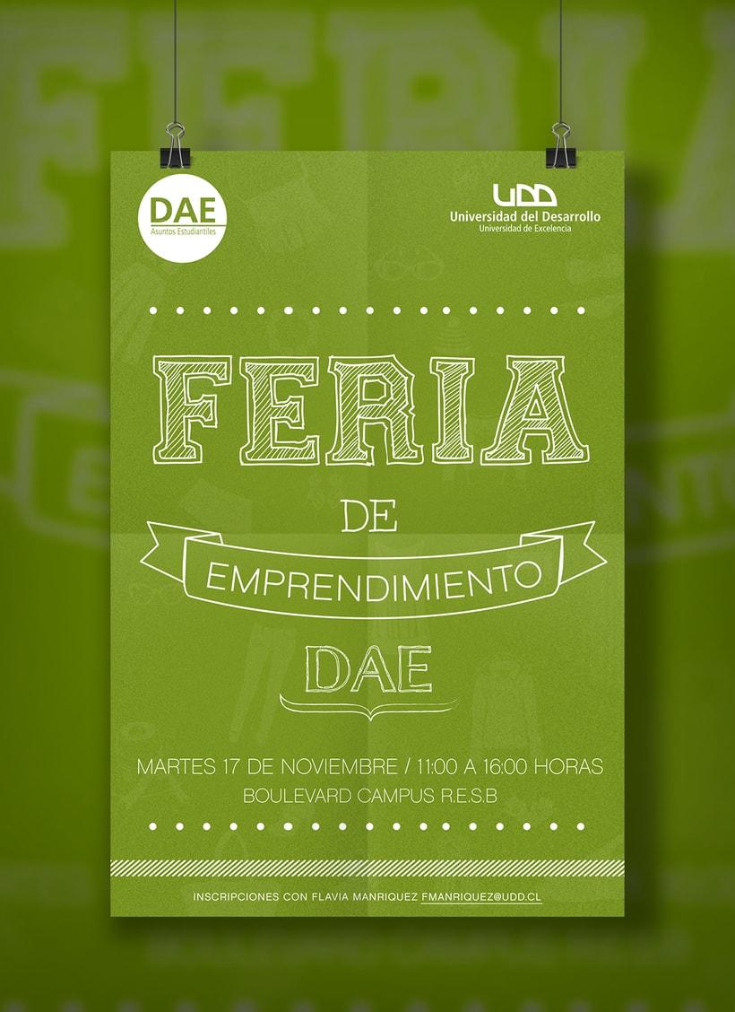 Afiches / Posters Publicitarios 2