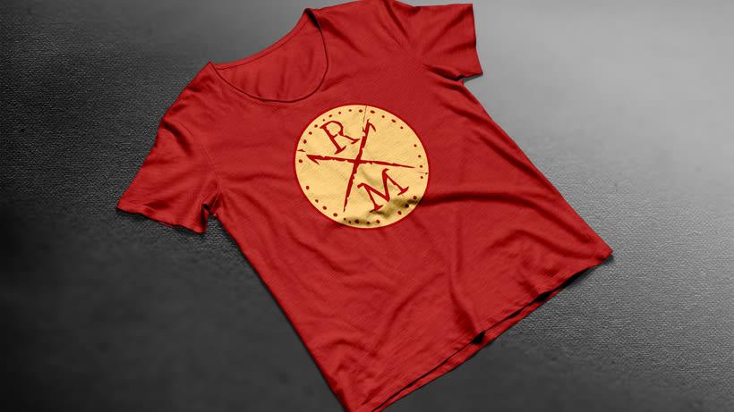 Diseño de camisetas 5