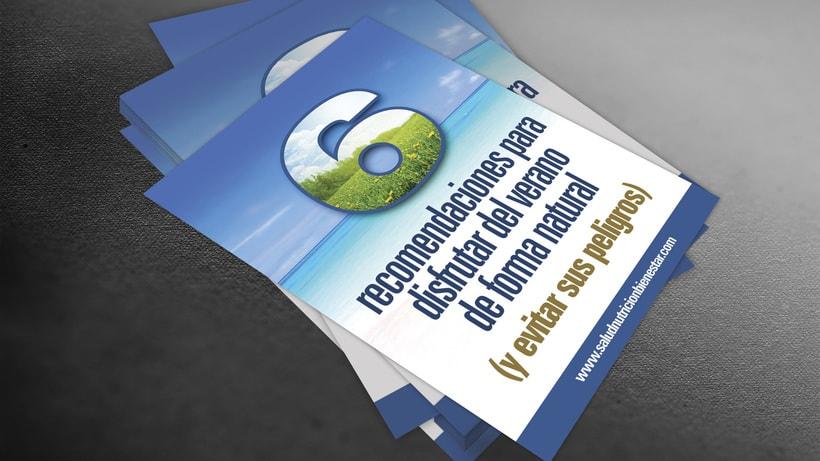 Diseño de flyers 2