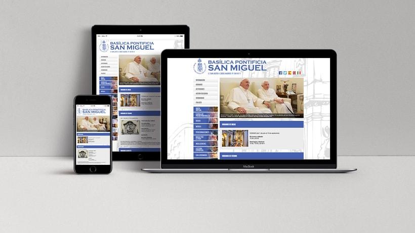 Diseño de sitios web -1