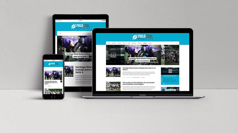 Diseño de sitios web 0